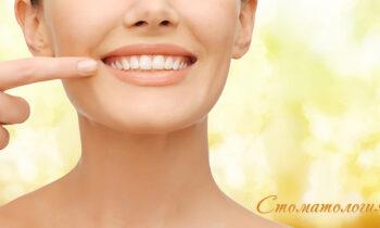 Чистка зубов у стоматолога в Днепре