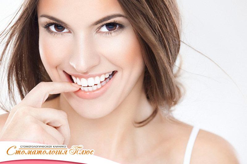 Способы изменить цвет зубов у стоматолога в Днепре