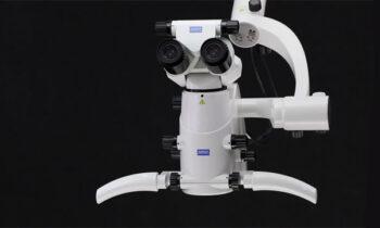 Лечение зубов под микроскопом в Днепре